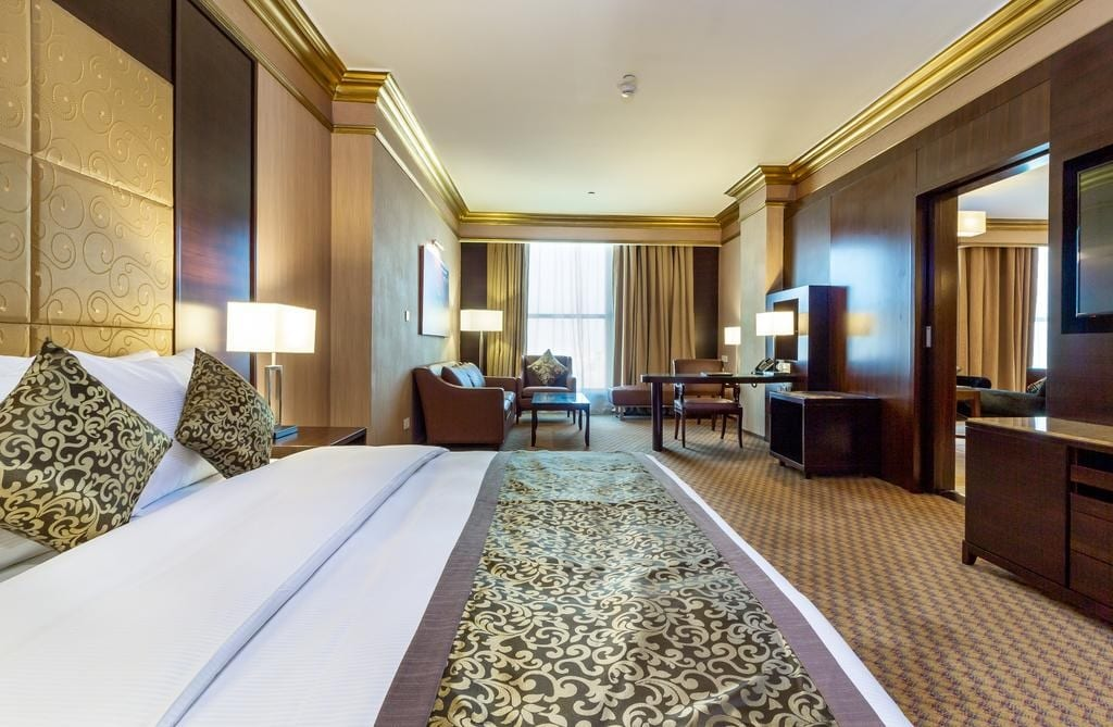 Wyndham Hotels & Resorts announces 100th hotel in the Middle East