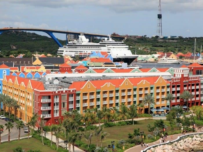 Renaissance Curaçao enhancing resort with new look