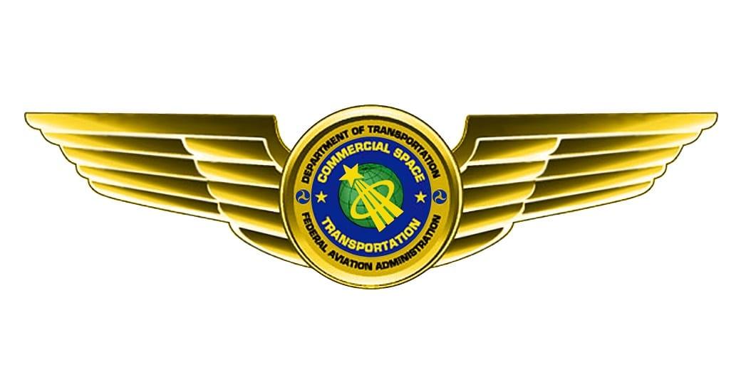 US Transportation Secretary to award FAA Astronaut Wings to Virgin Galactic pilots