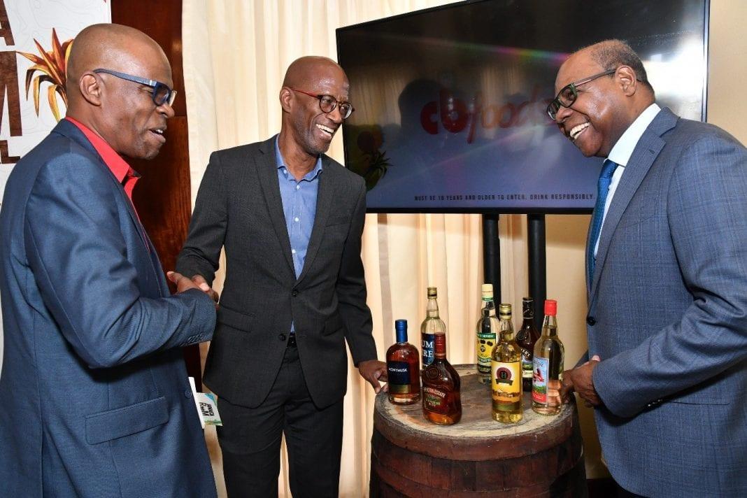 Minister Bartlett: Jamaica Rum Festival bolsters gastronomy tourism product