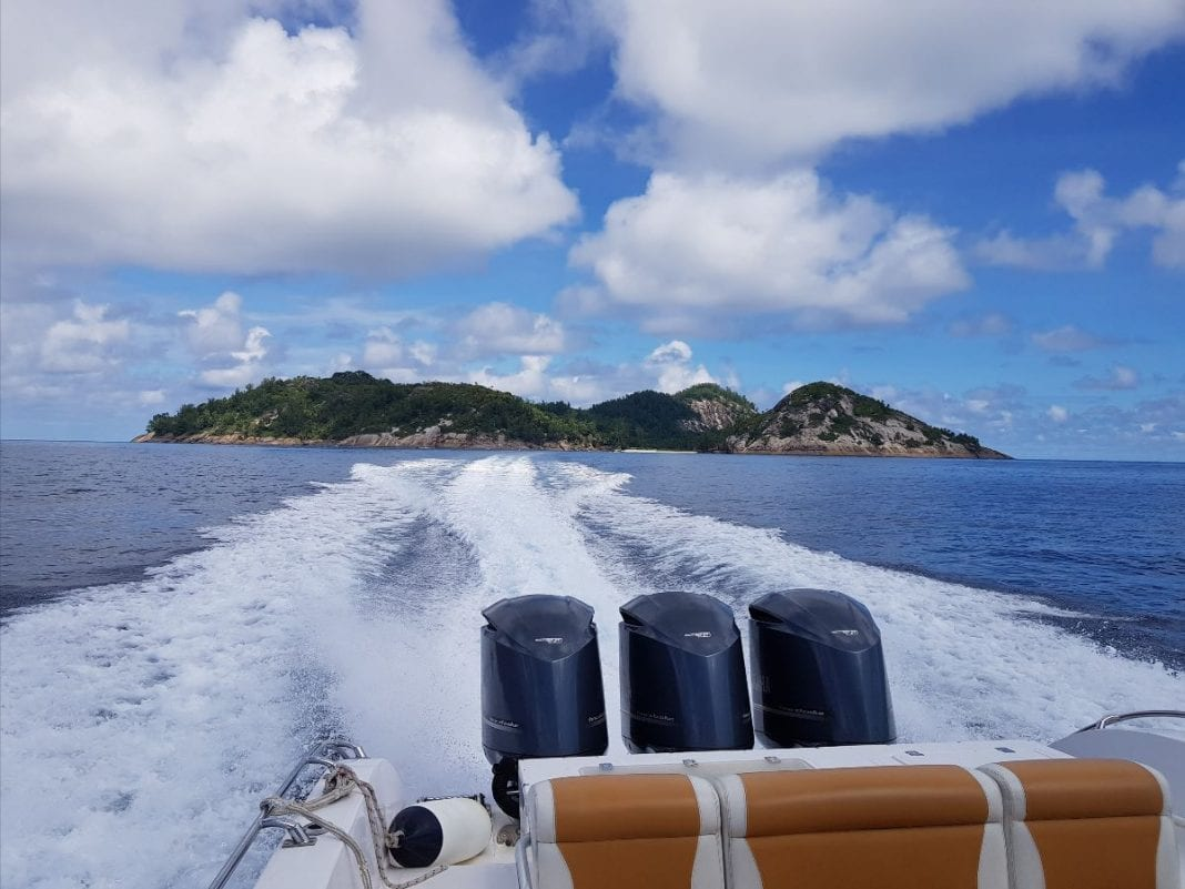 Tourism Board: Seychelles created with sailors in mind