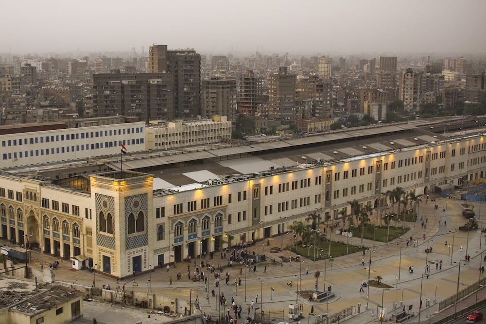 Train station on fire Cairo: Blow to tourism in deadly fire