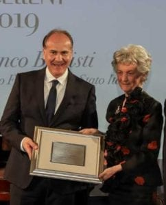, Italian recognition for tourism excellence, Buzz travel | eTurboNews |Travel News