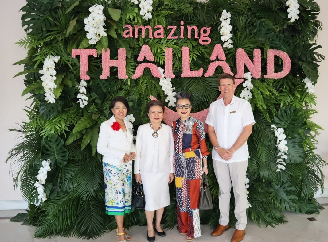 , TAT welcomed Elite Weddings and Honeymoon specialists to visit HuaHin at the iconic Centara Grand Huahin, Buzz travel | eTurboNews |Travel News