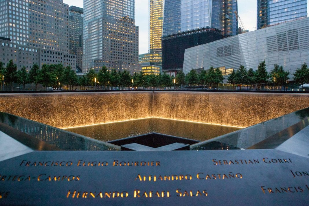 U.S. Travel applauds Bill to end 9/11 fee diversion
