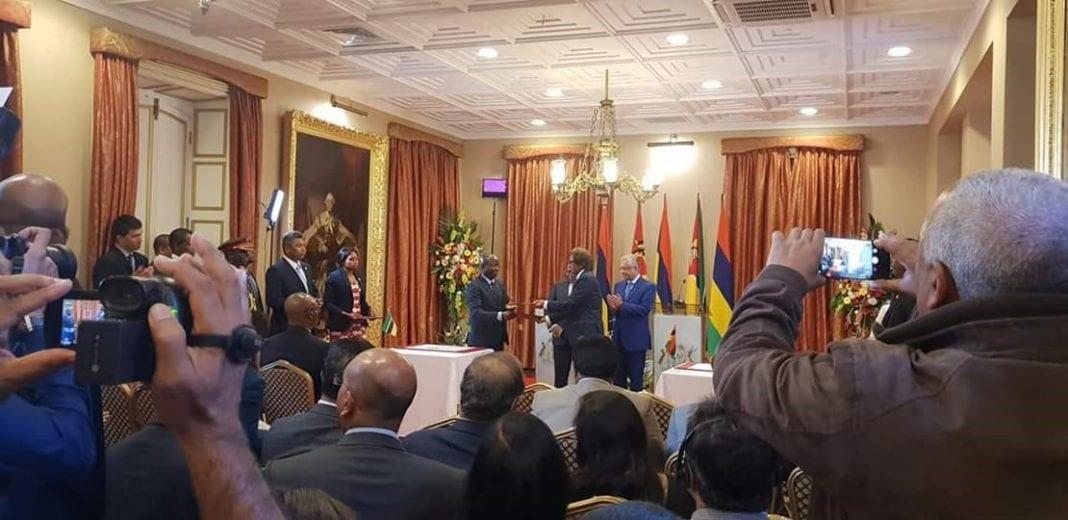 , Mauritius – Mozambique developing tourism partnership, Buzz travel | eTurboNews |Travel News