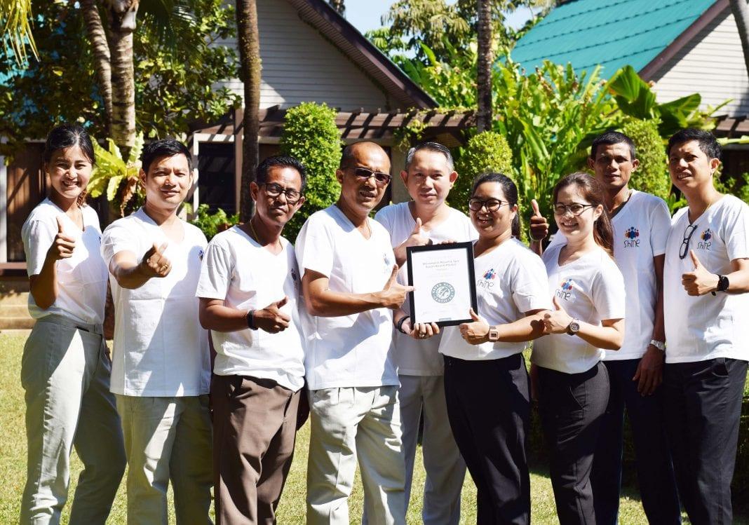 , Mövenpick Resort & Spa Karon Beach Phuket Re-certified by Green Globe, Buzz travel | eTurboNews |Travel News