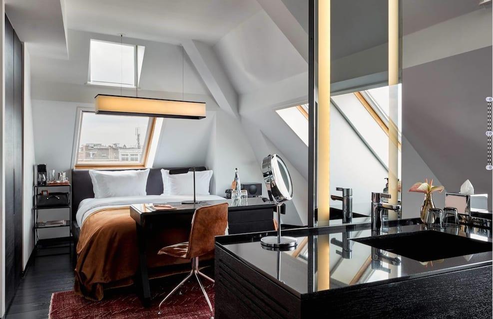 , Sir Albert Hotel awarded Green Globe Gold, Buzz travel | eTurboNews |Travel News