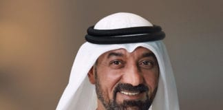 His Highness Sheikh Ahmed bin Saeed Al Maktoum, Chairman and Chief Executive, Emirates Airline and Group, announces US$21.4 billion deal for 40 A330neos and 30 A350-900s