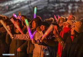 , Kanas launched The Original New Year Event, Buzz travel | eTurboNews |Travel News