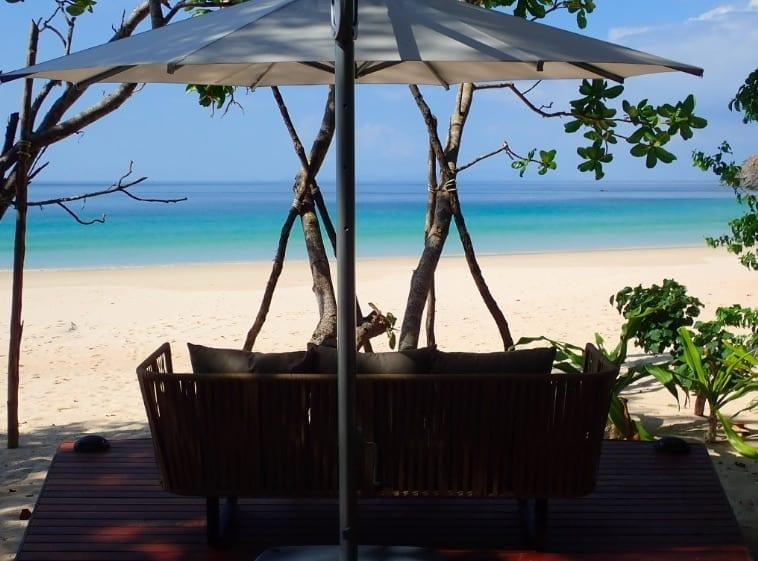New Island Paradise Mergui Archipelago: Chic eco-resort opening
