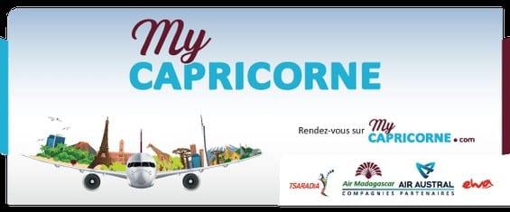 Air Austral and Air Madagascar launch new loyalty card program