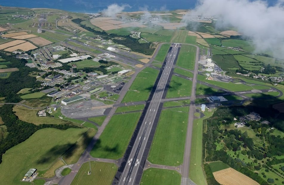 , New triple threat at Cornwall Airport Newquay, Buzz travel | eTurboNews |Travel News