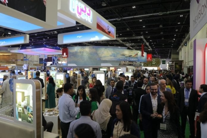 , ATM: UAE set to welcome 8.92 million visitors from top five source markets by 2023,, For Immediate Release | Official News Wire for the Travel Industry