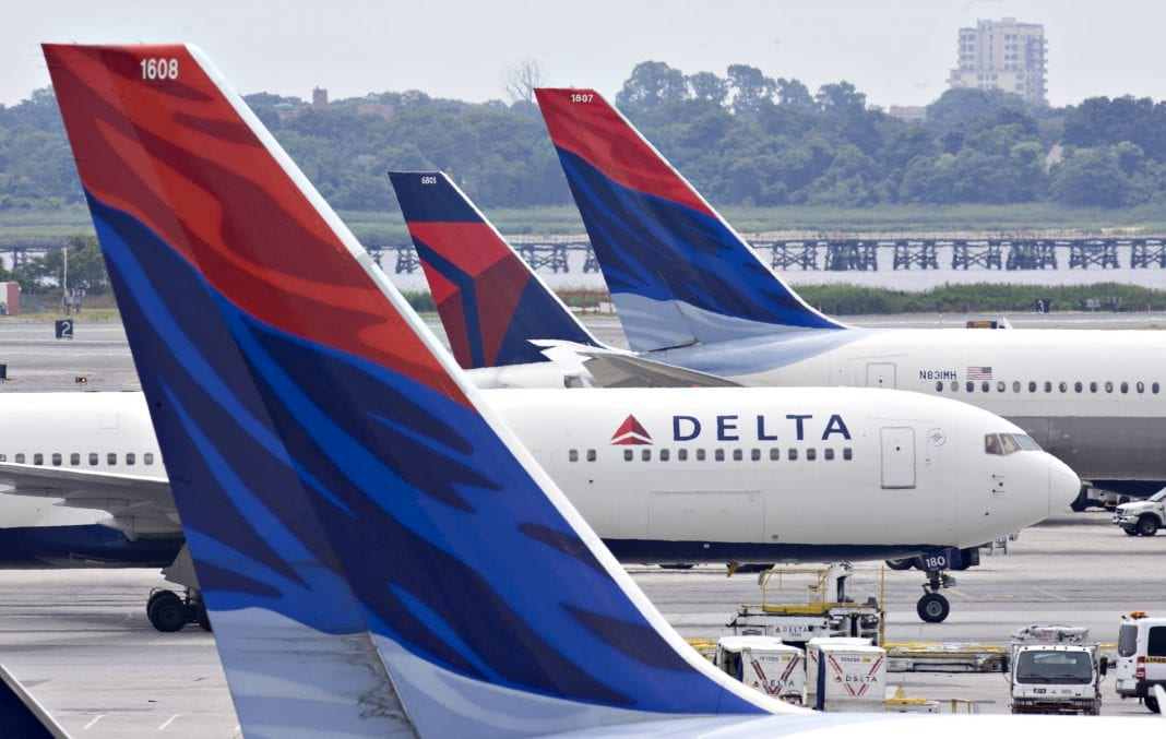 Delta proposes flights between Tokyo-Haneda airport and 5 new US cities