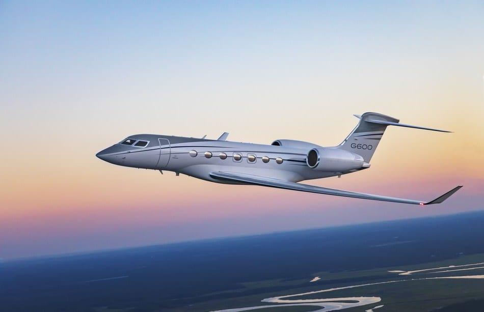 Gulfstream G600 to make Australian Debut