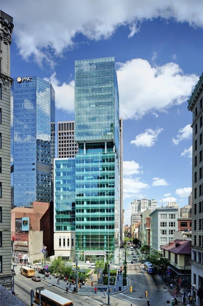 , Fairmont Pittsburgh bought for  million Dollars, Buzz travel | eTurboNews |Travel News