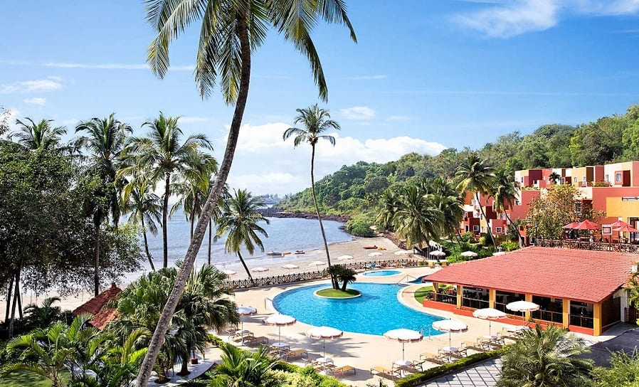 Indian Hotel Company expands presence in Goa