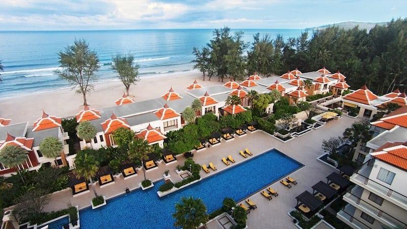 , Mövenpick Resort Bangtao Beach Phuket: Advanced water technology helps reduce eco-footprint, Buzz travel | eTurboNews |Travel News
