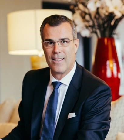 New President named by Wyndham to RCI Exchanges