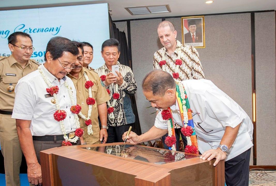 Swiss-Belresort Tanjung Binga hotel launches in Indonesia
