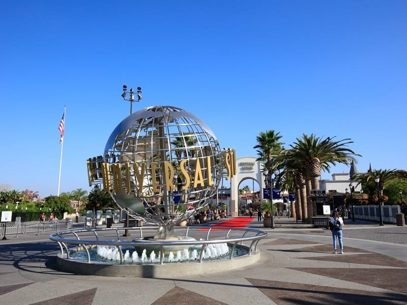 Los Angeles Tourism unveils new look