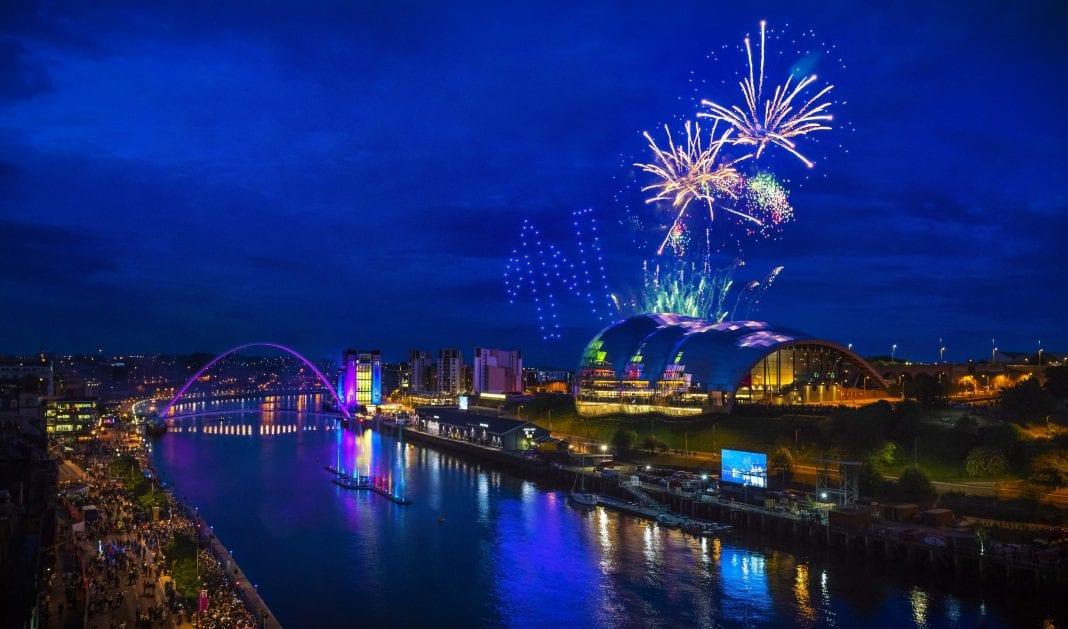 , Great Exhibition of the North success figures go public, Buzz travel | eTurboNews |Travel News