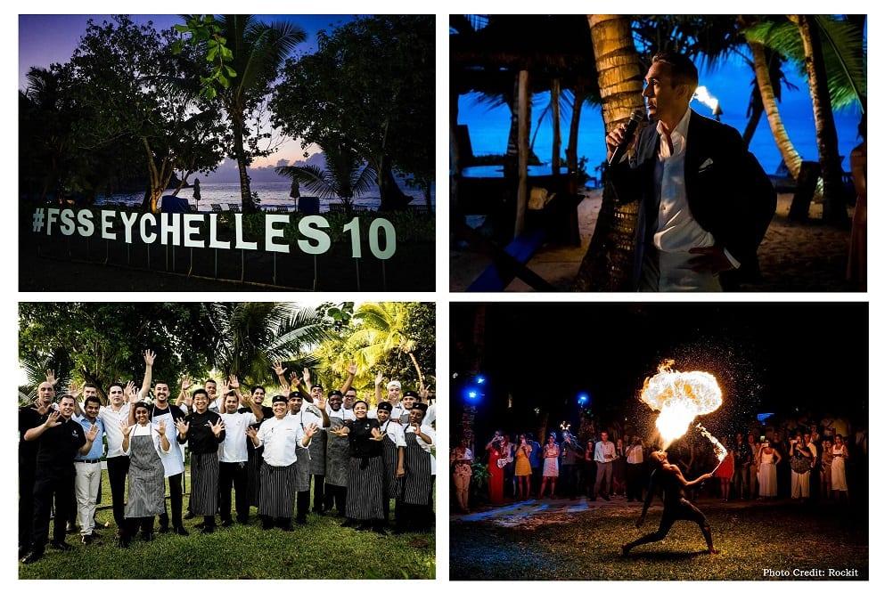 Four Seasons Resort Seychelles celebrates 10th anniversary