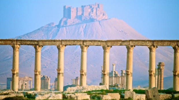 Syrian tourism, Syria welcomes visitors with open arms: Is Syria Safe tor tourism?, Buzz travel | eTurboNews |Travel News