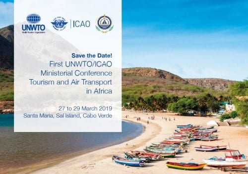 , First UNWTO/ICAO Ministerial Conference on Tourism and Air Transport in Africa, Buzz travel | eTurboNews |Travel News