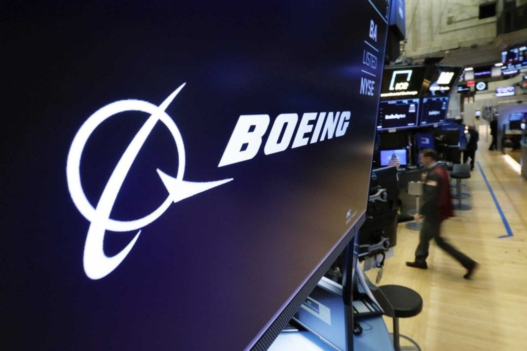 Why Boeing now supports grounding of Boeing 737 Max 8 and 9