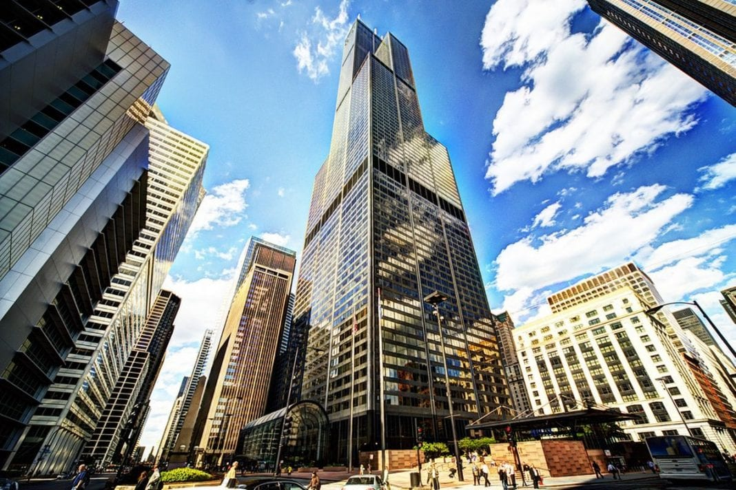 , United Airlines to keep its headquarters at Chicago's Willis Tower, Buzz travel | eTurboNews |Travel News
