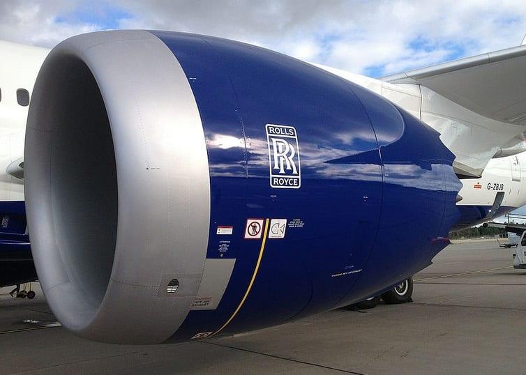 Rolls-Royce to power 40 new Lufthansa aircraft