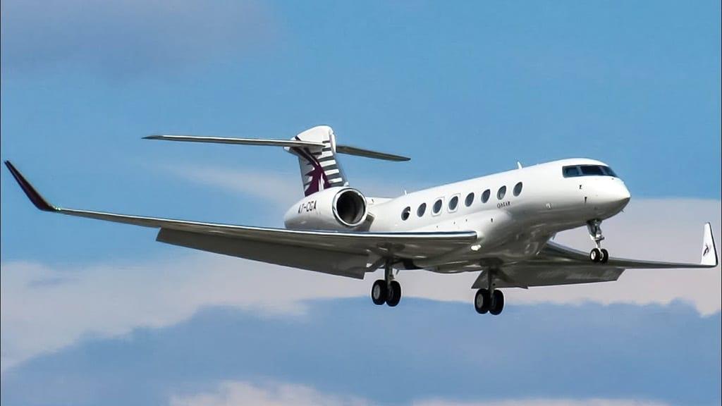 Qatar Executive now flies to Samedan, Chambery and Innsbruck