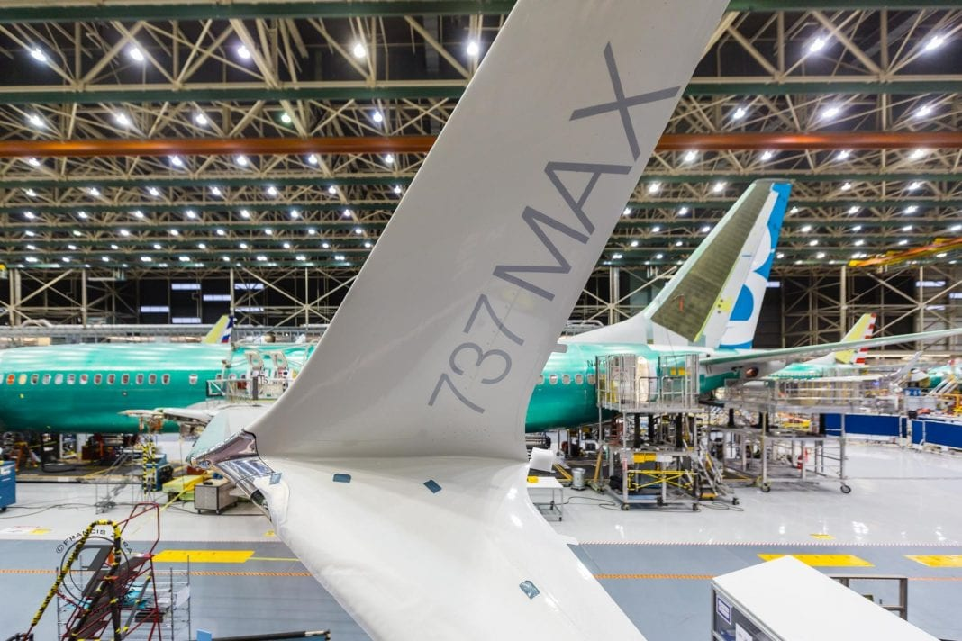 , Boeing suspends all deliveries of 737 MAX jets to customers, Buzz travel | eTurboNews |Travel News