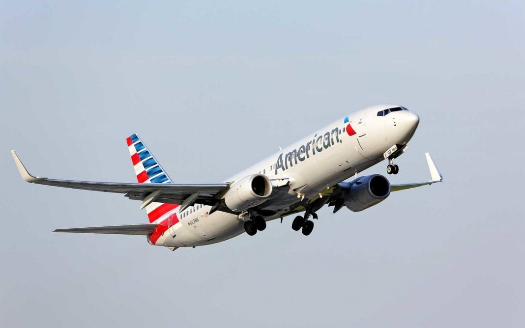 , American Airlines resumes Miami-Antigua service, Buzz travel | eTurboNews |Travel News