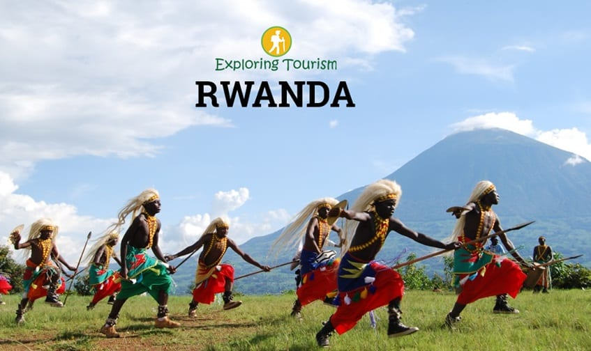 """An inspirational story"":  Rwanda's Travel & Tourism economy up 14% in 2018"