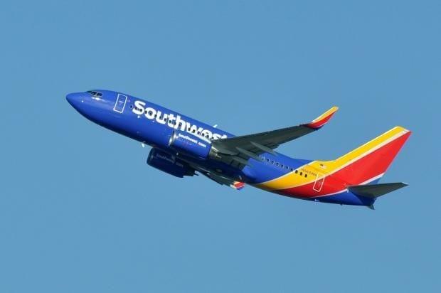 Southwest Airlines announces new nonstop flights