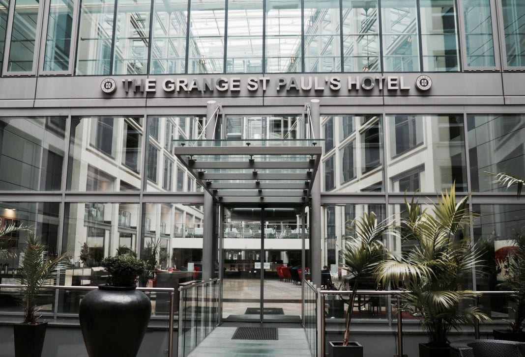 , Queensgate Investments acquires four Grange Hotels for £1 billion, Buzz travel | eTurboNews |Travel News