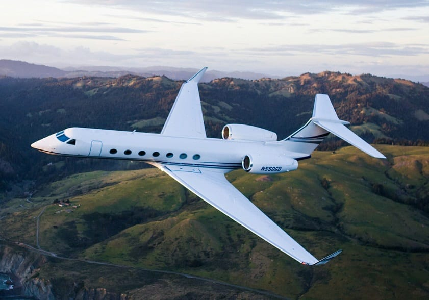 , First sale reinforces Gulfstream's commitment to sustainable alternative jet fuel, Buzz travel | eTurboNews |Travel News
