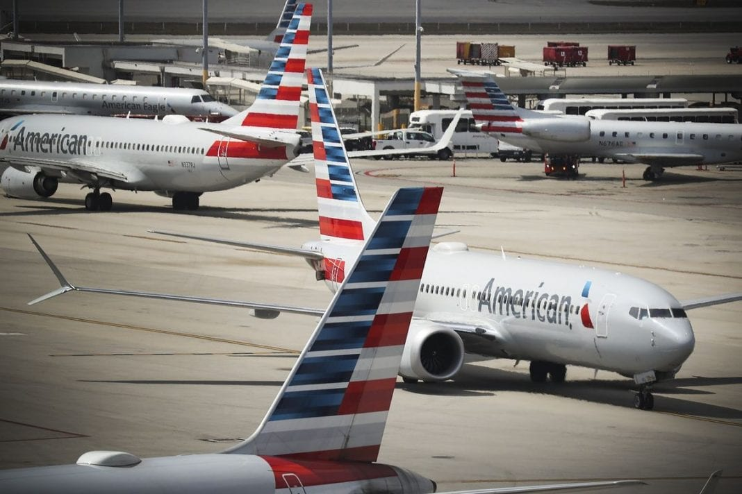 , Safety our top priority: American Airlines reassures customers after 737 MAX grounding, Buzz travel | eTurboNews |Travel News