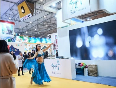 , Chengdu International Tourism Expo expected to attract 300 exhibitors from 30 countries, Buzz travel | eTurboNews |Travel News