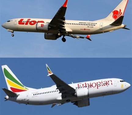 , Air crash experts: 'Clear similarities' between Ethiopian and Lion Air 737 MAX disasters, Buzz travel | eTurboNews |Travel News