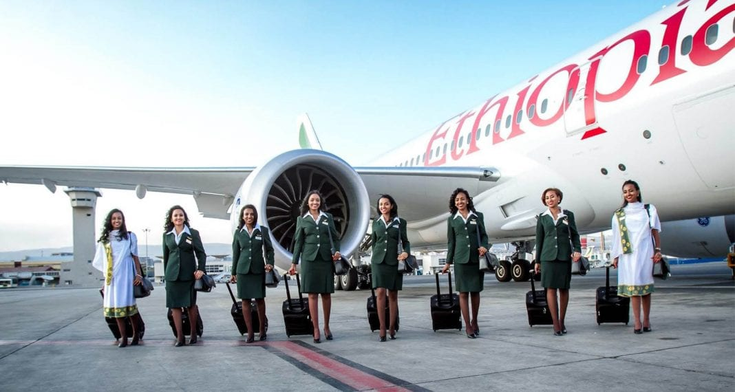 Ethiopian Airlines launches direct Istanbul flight