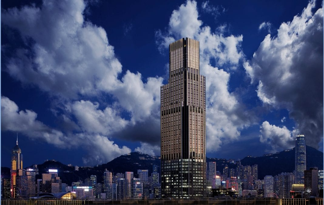 , Rosewood Hong Kong opens its harborfront doors, Buzz travel | eTurboNews |Travel News