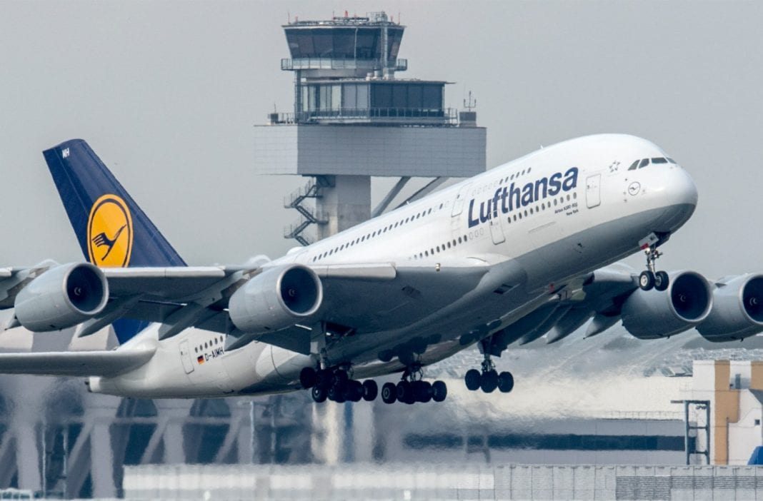 Lufthansa launches seven new European destinations from Munich