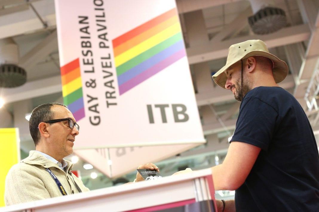 , Record numbers of international LGBT+ travel industry exhibitors at ITB Berlin, Buzz travel | eTurboNews |Travel News