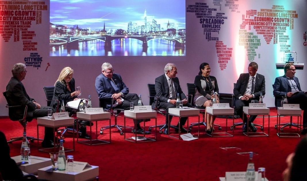 , IMEX Policy Forum puts future city development front and center, Buzz travel | eTurboNews |Travel News