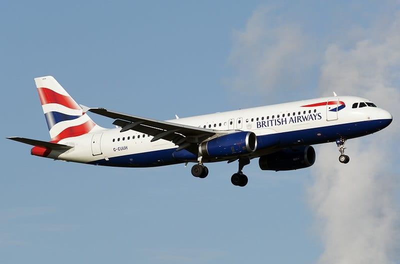 British Airways to serve Milan Bergamo Airport from London Gatwick