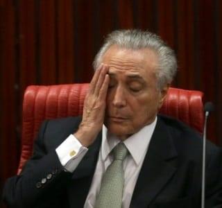 , Brazil's former president Michel Temer arrested, Buzz travel | eTurboNews |Travel News